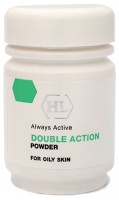 321613 DOUBLE ACTION POWDER