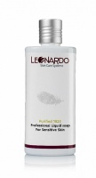 LEONARDO Professional Liquid Soap 1823 for Sensitive skin